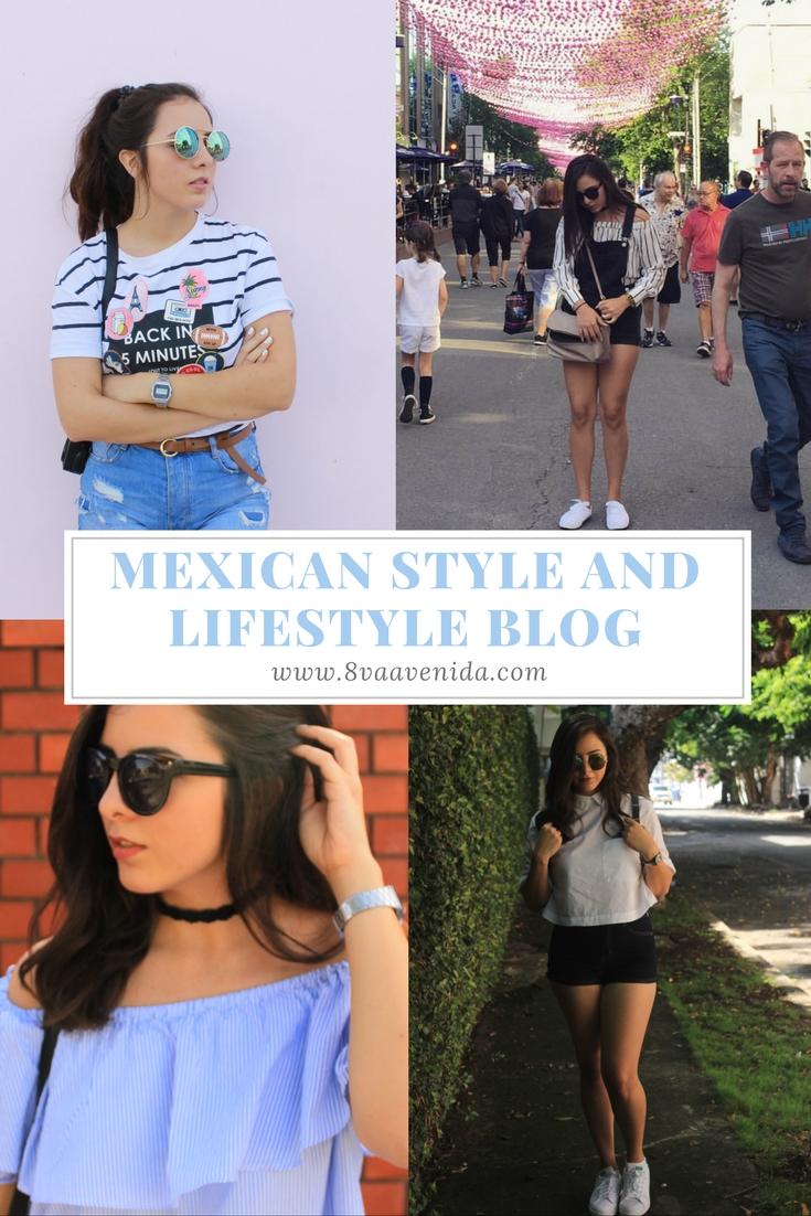 Blog de moda y estilo de vida po Aimée Curiel