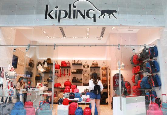 Preparándome para el regreso a clases con Kipling