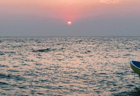 Sunset Vibes Playlist