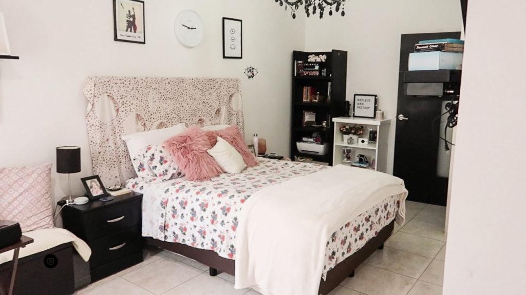 Organización y decoración de cuarto: Antes y después - 8va Avenida